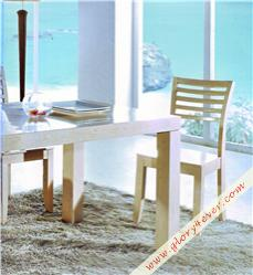 MARBLE 802  DINING SET